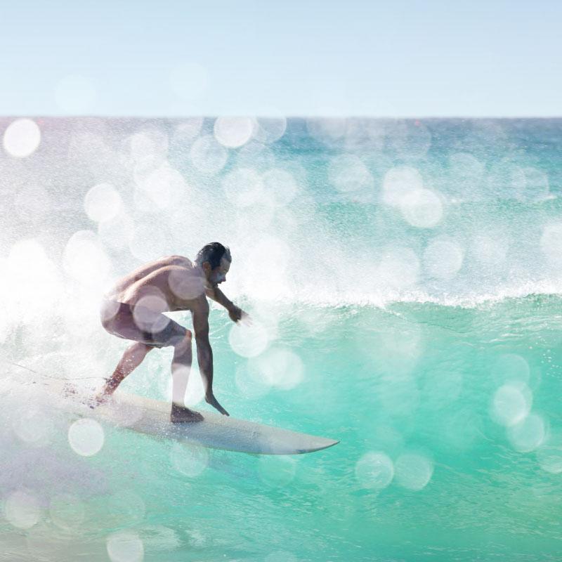 Aquality, école de surf et cours de plongée au pays basque